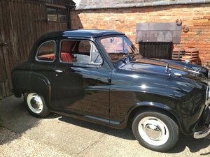 1954 Austin A30 Seven. One of the best around