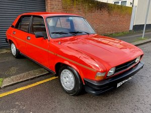 Picture of 1982 Austin Allegro 1.3 HL at ACA 20th June  SOLD