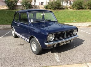 Mini 1275GT Fully Original