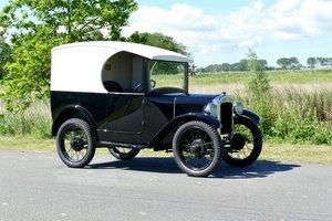 Austin 7 AE Van 1929
