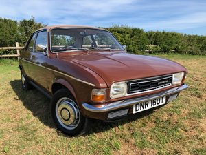 Picture of 1979  Austin Allegro 2-Door Saloon
