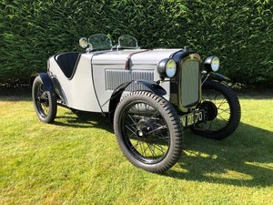Picture of 1933 Austin 7 Ulster SWB Replica