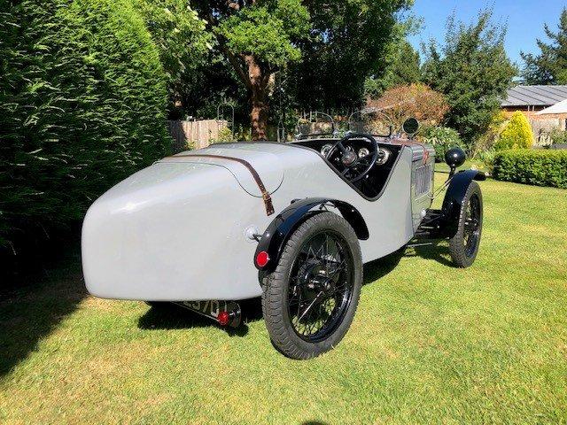 1933 Austin 7 Ulster SWB Replica  For Sale (picture 3 of 6)