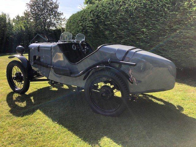 1933 Austin 7 Ulster SWB Replica  For Sale (picture 4 of 6)