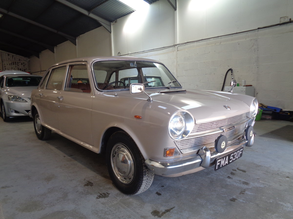 1968 Austin 1800 landcrab - stunning car !! For Sale (picture 1 of 6)