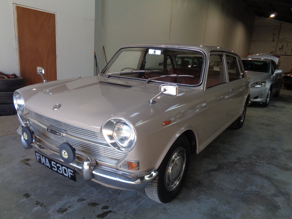 1968 Austin 1800 landcrab - stunning car !! For Sale (picture 2 of 6)