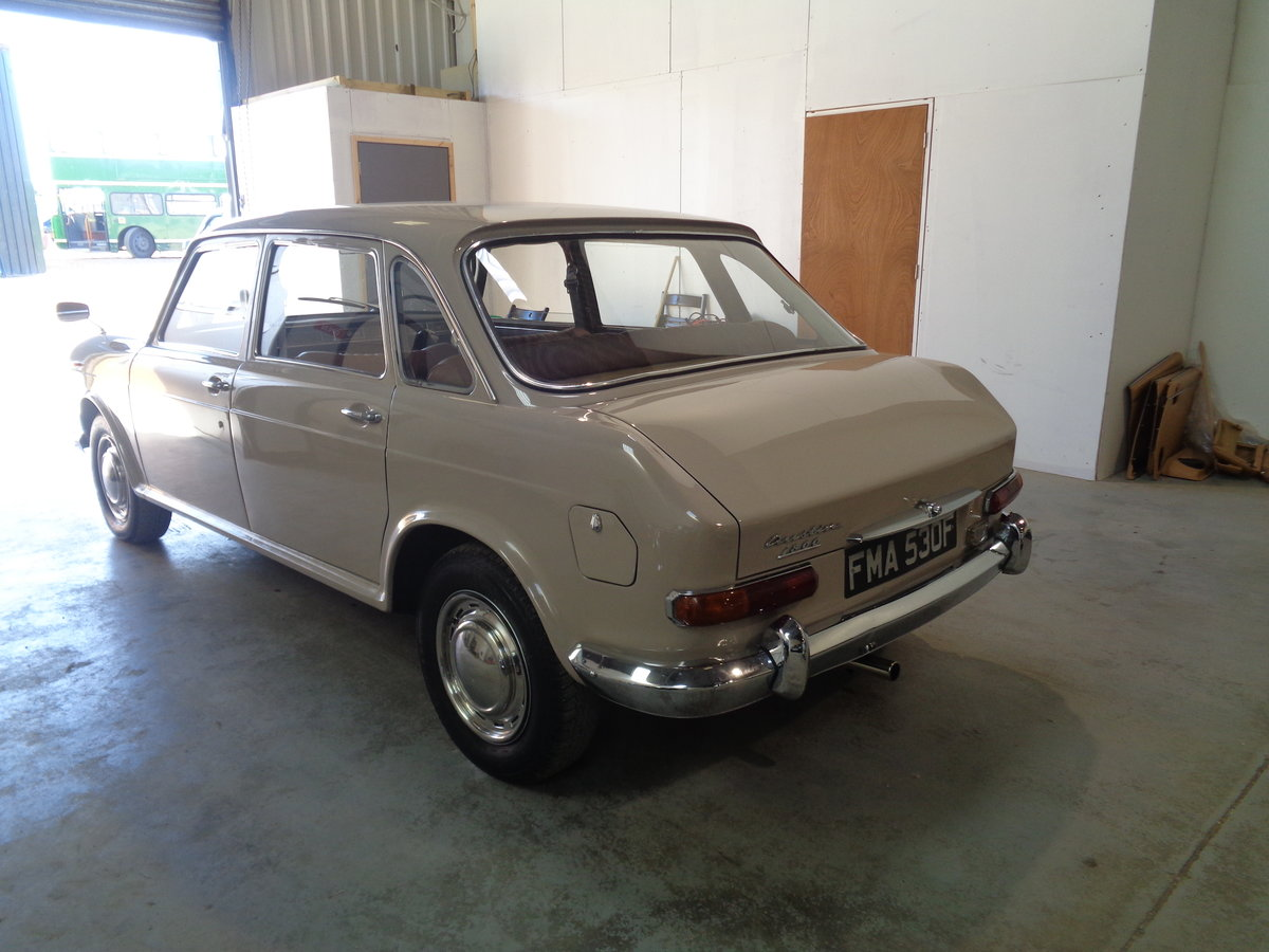 1968 Austin 1800 landcrab - stunning car !! For Sale (picture 3 of 6)