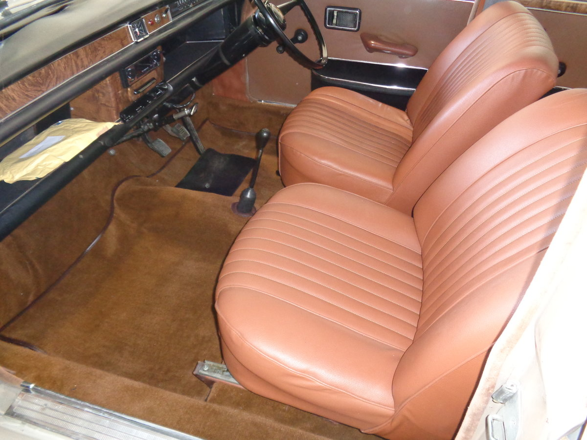 1968 Austin 1800 landcrab - stunning car !! For Sale (picture 4 of 6)