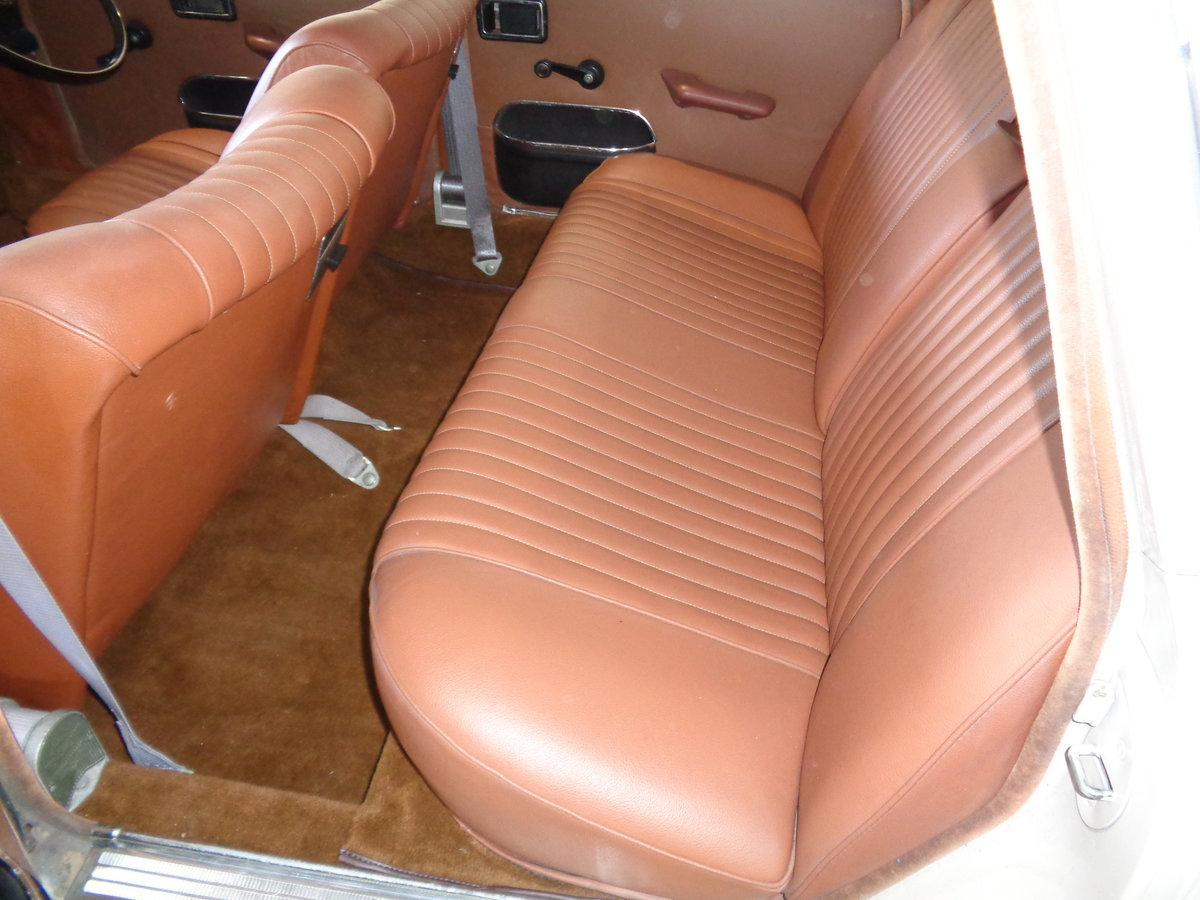 1968 Austin 1800 landcrab - stunning car !! For Sale (picture 5 of 6)