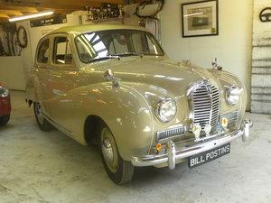 1952 AUSTIN A40 SOMERSET. Restored For Sale