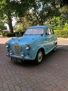 1959 Austin A35 great condition For Sale