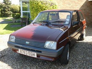 Picture of 1985 Austin Metro 1.3 Auto NO RESERVE at ACA 20th June  SOLD