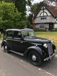 1946 Austin 8