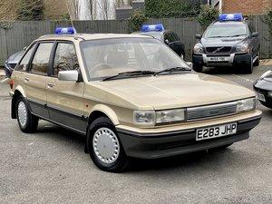 1987 Austin Maestro 1.6 Vanden Plas