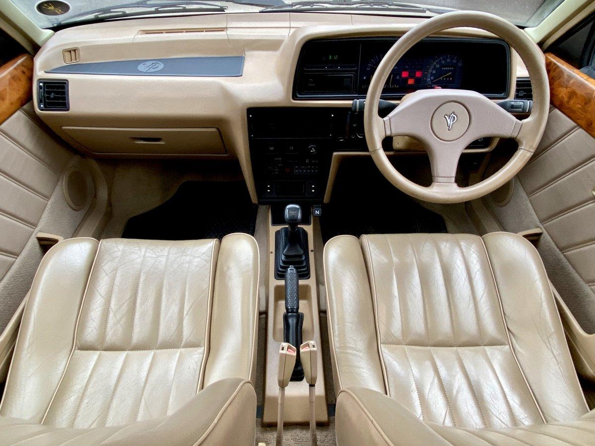 1987 Austin Maestro 1.6 Vanden Plas For Sale (picture 6 of 6)