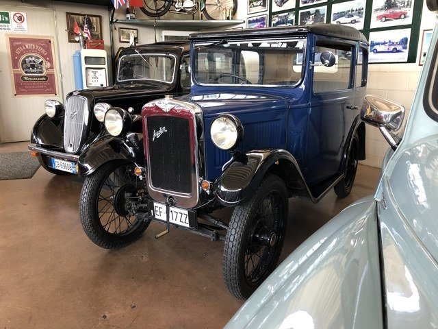 1931 Austin Seven For Sale (picture 1 of 6)