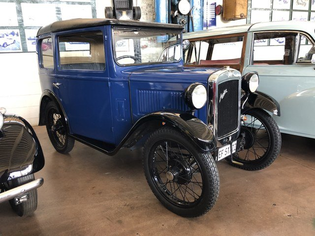 1931 Austin Seven For Sale (picture 2 of 6)