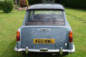 1962 AUSTIN A40 - WELL WORTHY OF COSMETIC TLC!