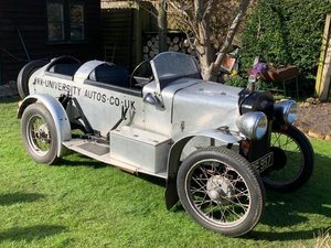 1936 Austin Seven Special NO RESERVE at ACA 20th June  For Sale
