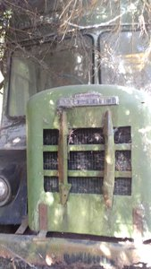 VA.K100  Total restoration projects.