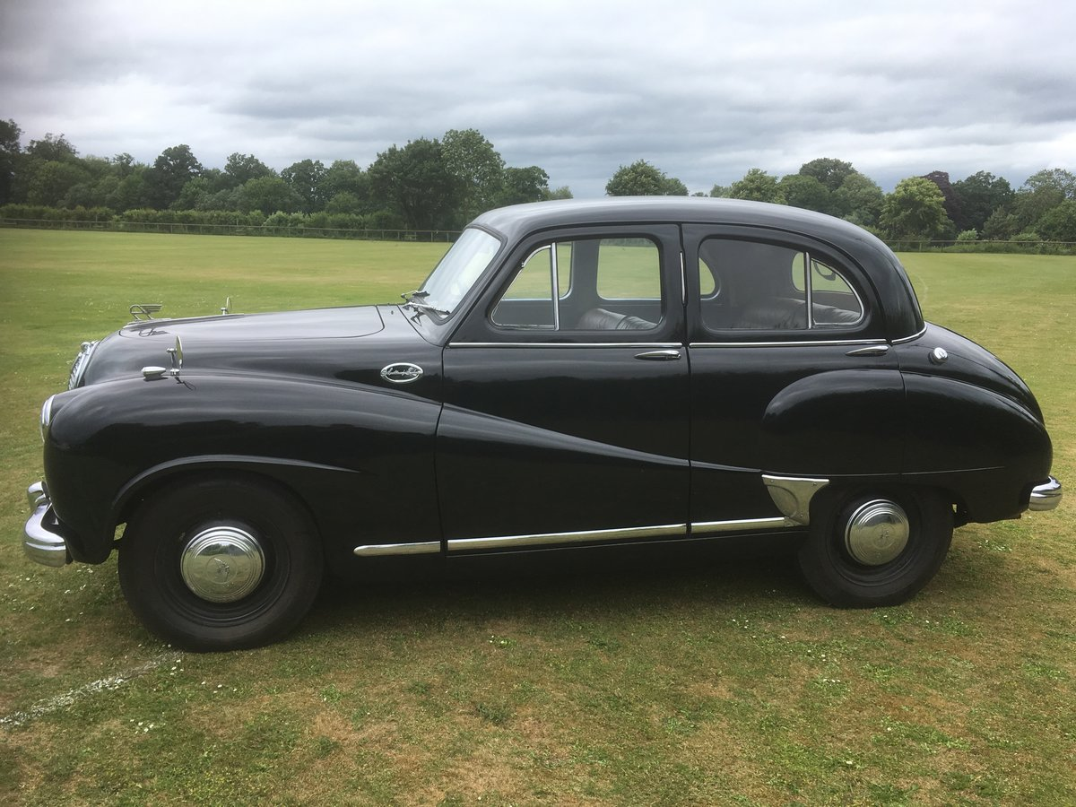 1953 Austin Hereford For Sale (picture 1 of 6)
