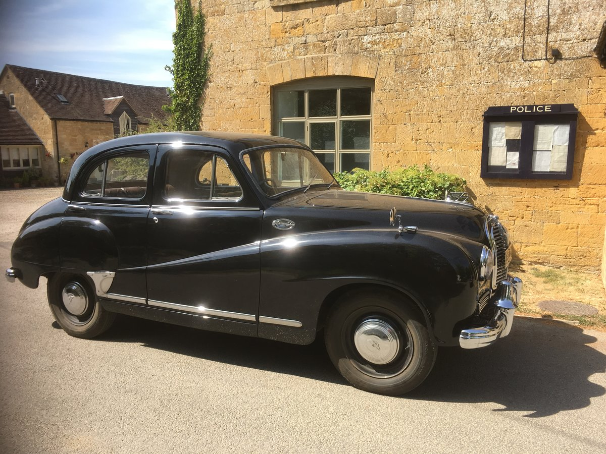 1953 Austin Hereford For Sale (picture 2 of 6)