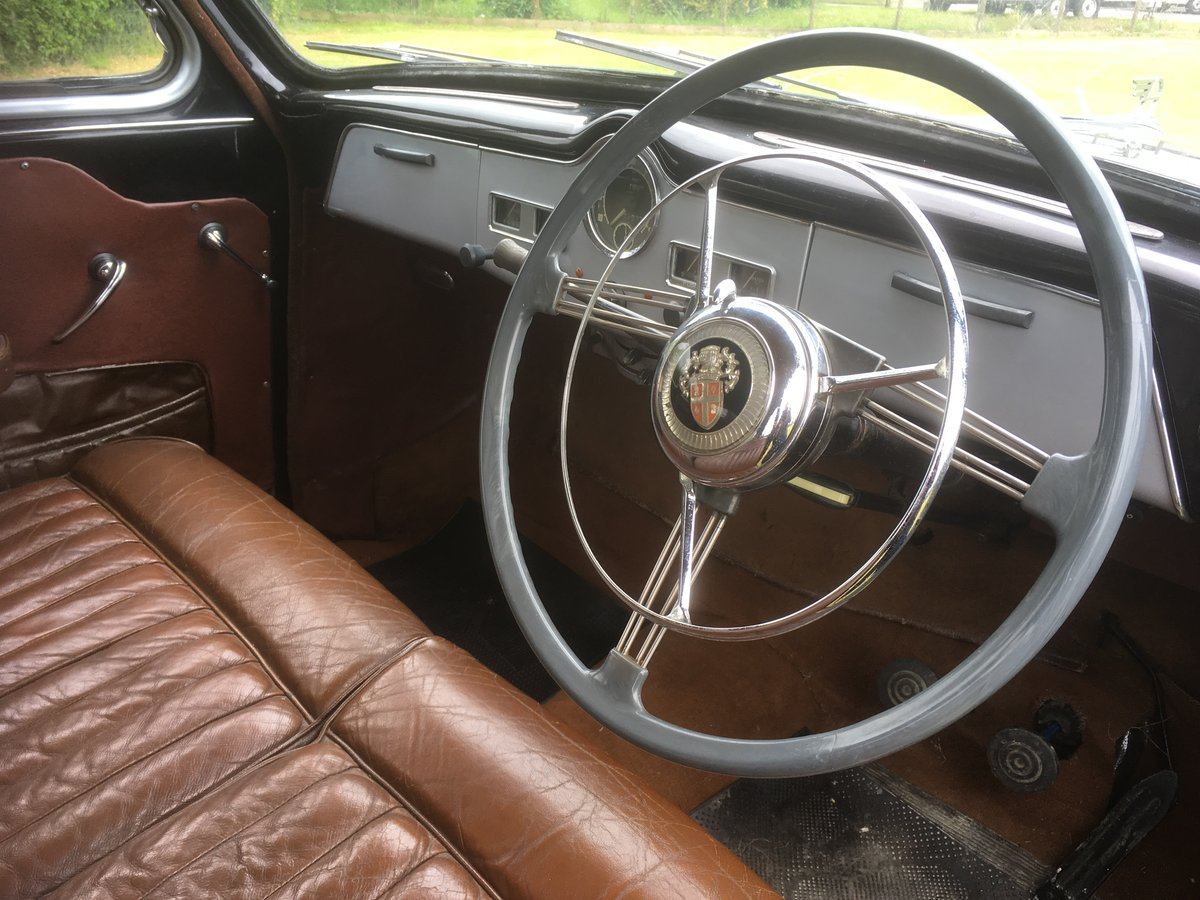 1953 Austin Hereford For Sale (picture 4 of 6)