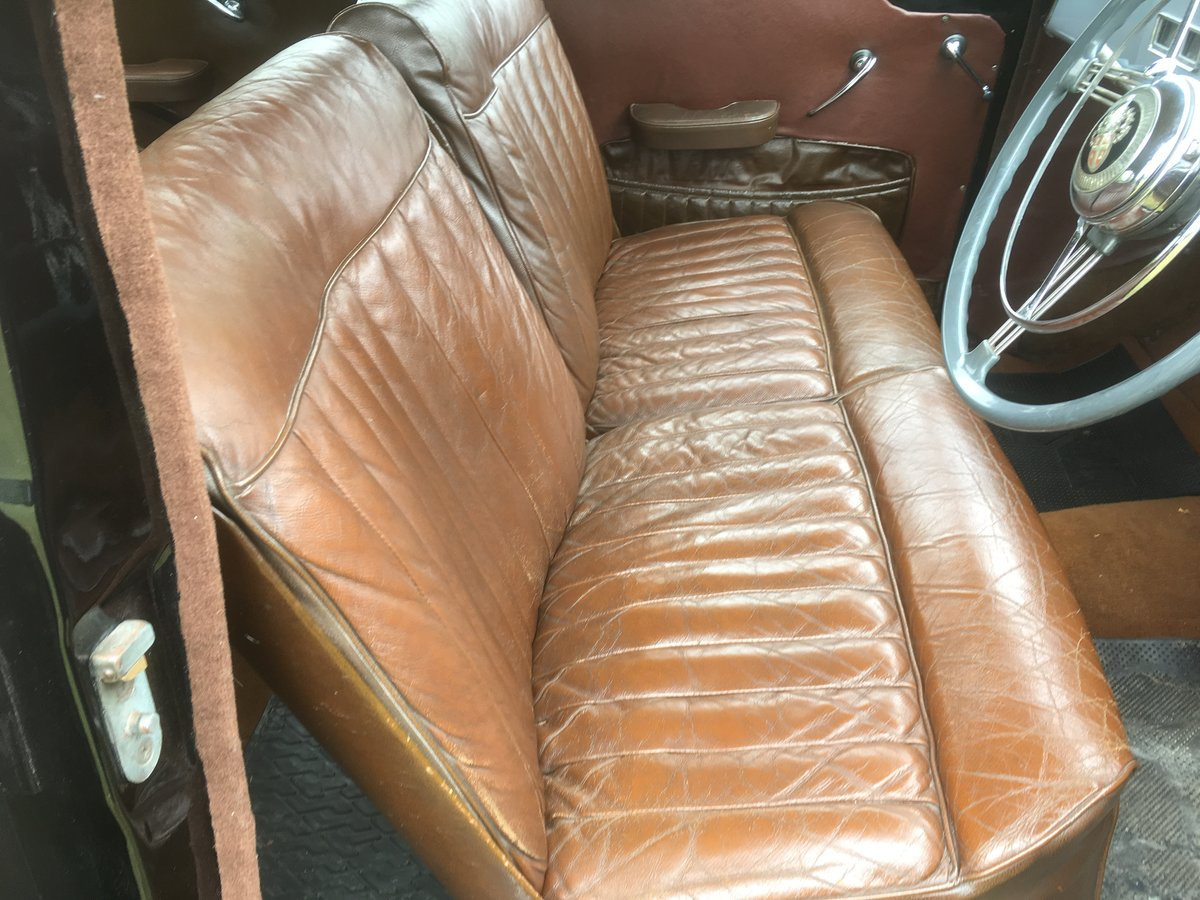 1953 Austin Hereford For Sale (picture 5 of 6)