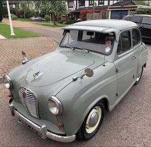 1955 Cute Austin A30