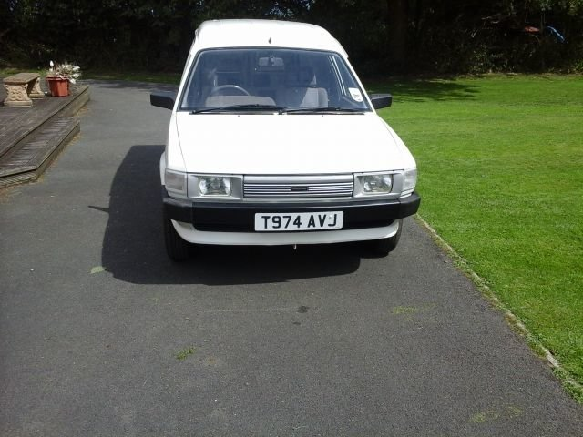 1999 T AUSTIN MAESTRO 1.3L 500 VAN For Sale (picture 1 of 4)