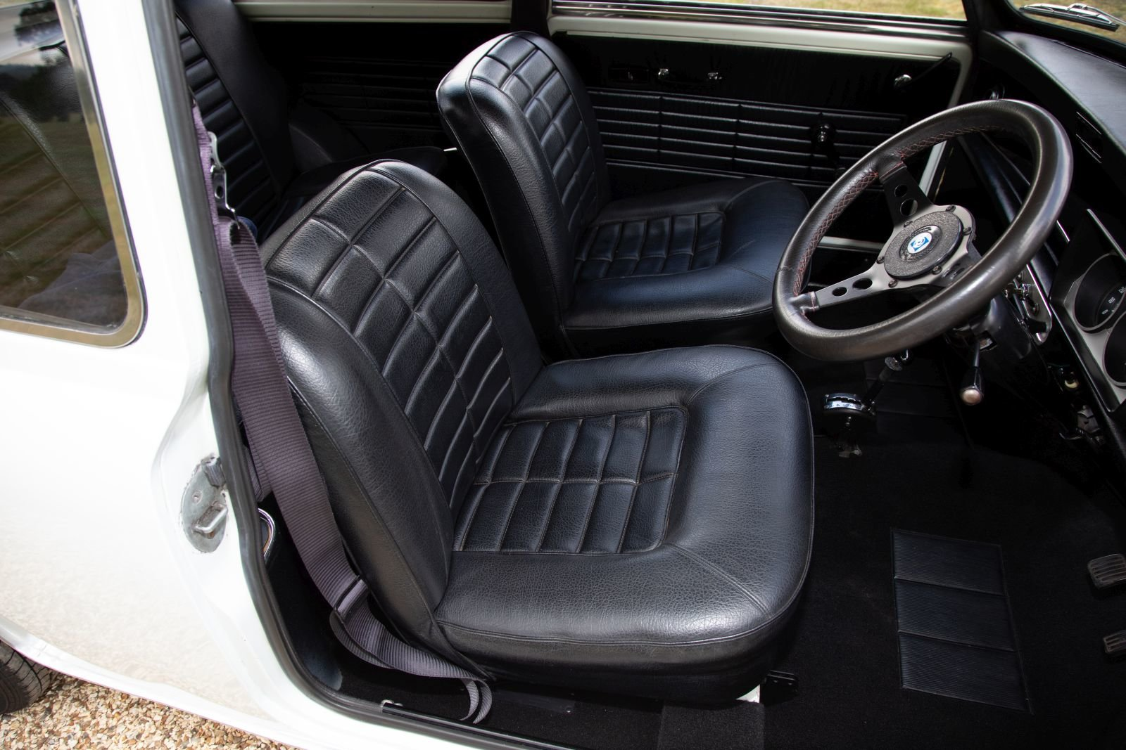1970 Austin Mini Clubman Automatic For Sale (picture 5 of 6)