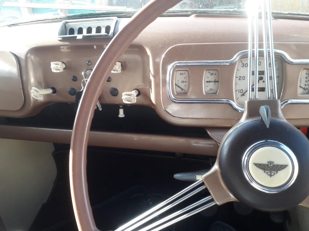 1949 Austin A40 Devon For Sale (picture 4 of 6)