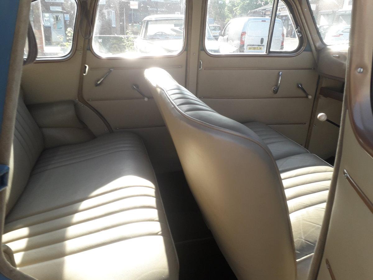 1949 Austin A40 Devon For Sale (picture 6 of 6)