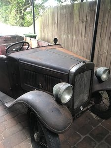 Picture of 1934 Austin 7 Four Seater Tourer SOLD