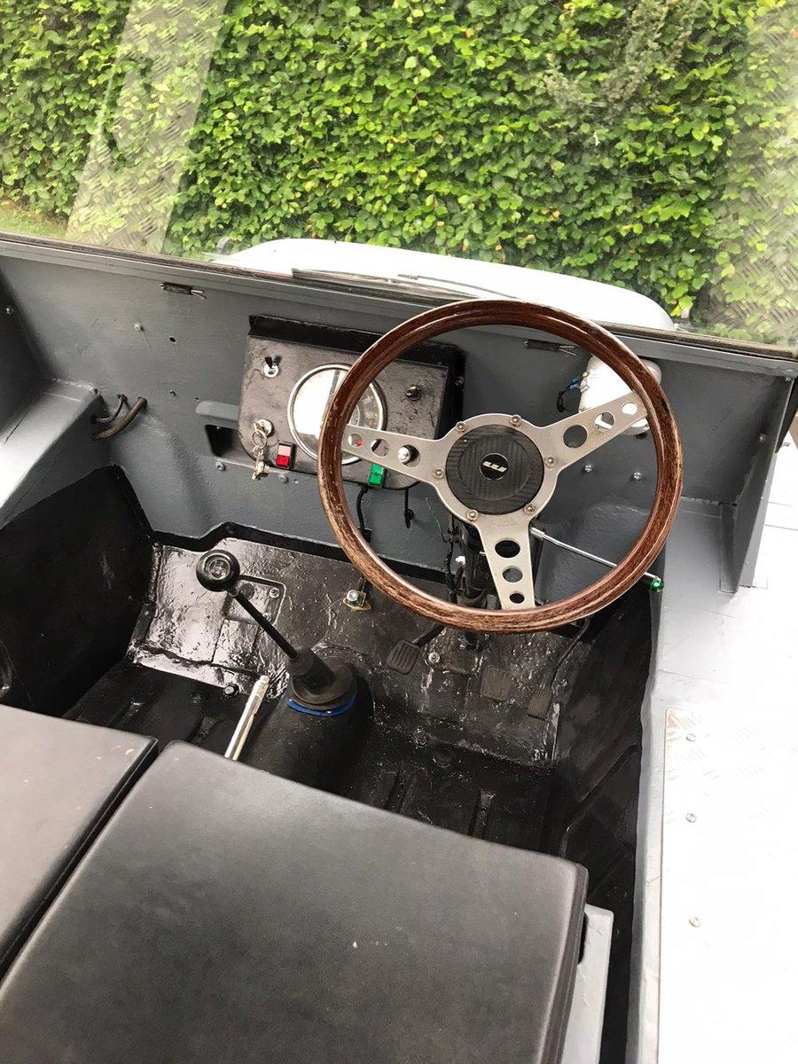 1964 Original English Mini Moke For Sale (picture 5 of 6)