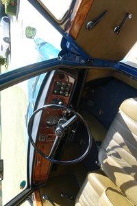 1973 Austin Van Den Plas Princess 1300 Automatic