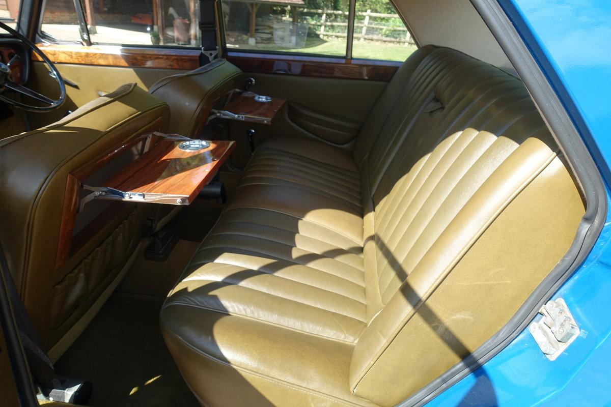 1973 Austin Van Den Plas Princess 1300 Automatic For Sale (picture 4 of 6)