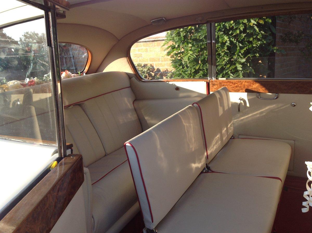 1966 Vanden plas princess limousine For Sale (picture 2 of 6)