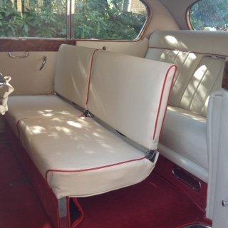 1966 Vanden plas princess limousine For Sale (picture 3 of 6)