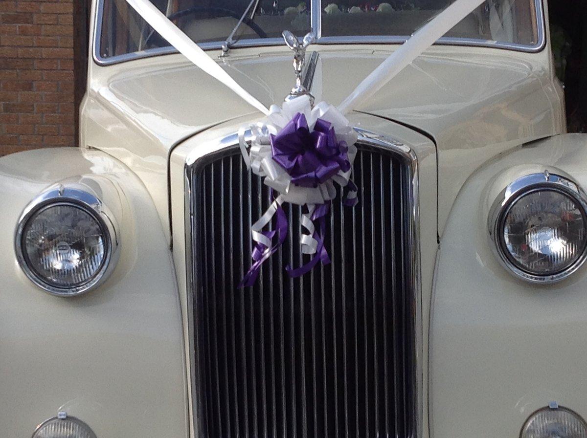 1966 Vanden plas princess limousine For Sale (picture 6 of 6)