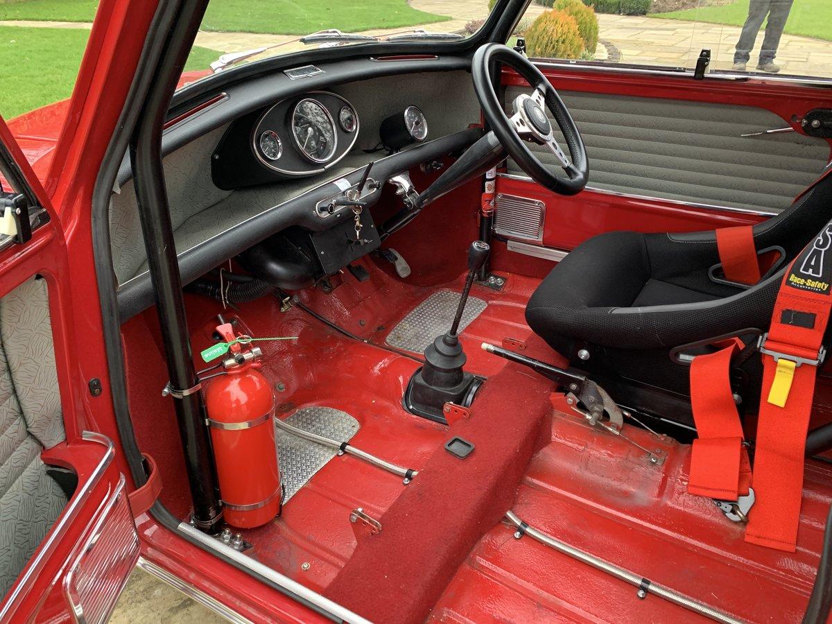 1967 Austin Mini Cooper Historic Sprint/Hillclimb SOLD (picture 5 of 6)
