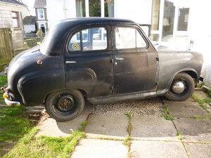 1953 Austin A30 seven AS3