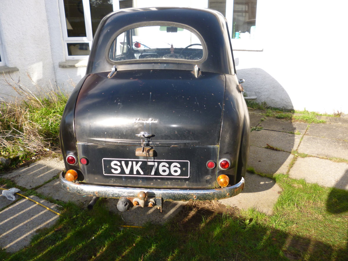 1953 Austin A30 seven AS3 For Sale (picture 3 of 6)