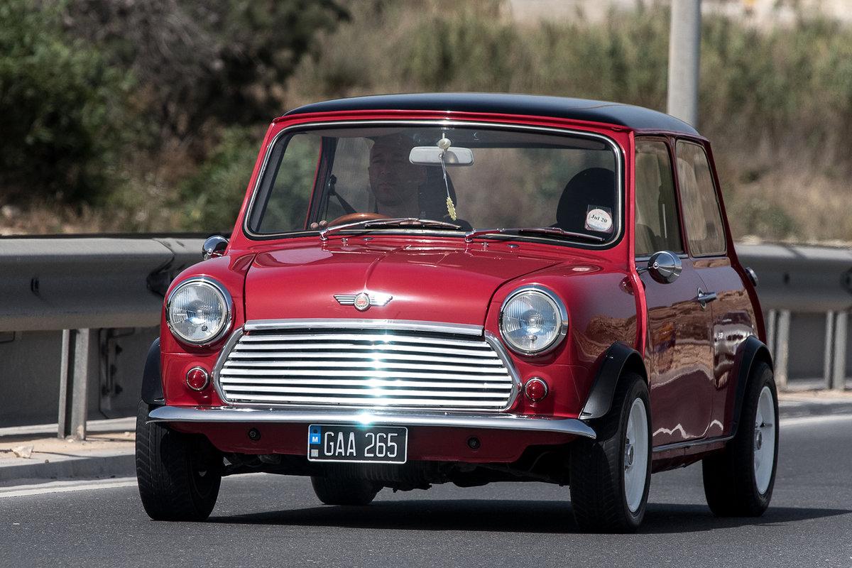 1976 Austin Mini Cooper like For Sale (picture 1 of 5)