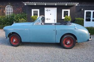 1951  Austin A40 Sports