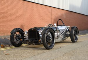 1938 Austin 7 Supercharged Special For Sale