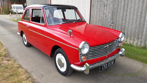 Picture of 1962 AUSTIN A40 COUNTRYMAN