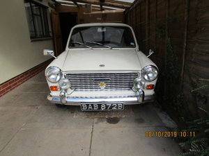 1964 Austin Mk1 1100