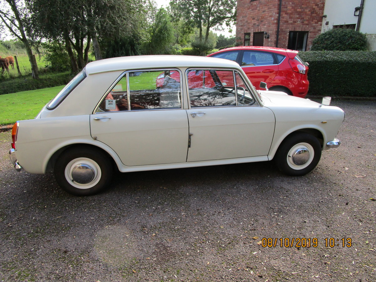 1964 Austin Mk1 1100 For Sale (picture 2 of 6)