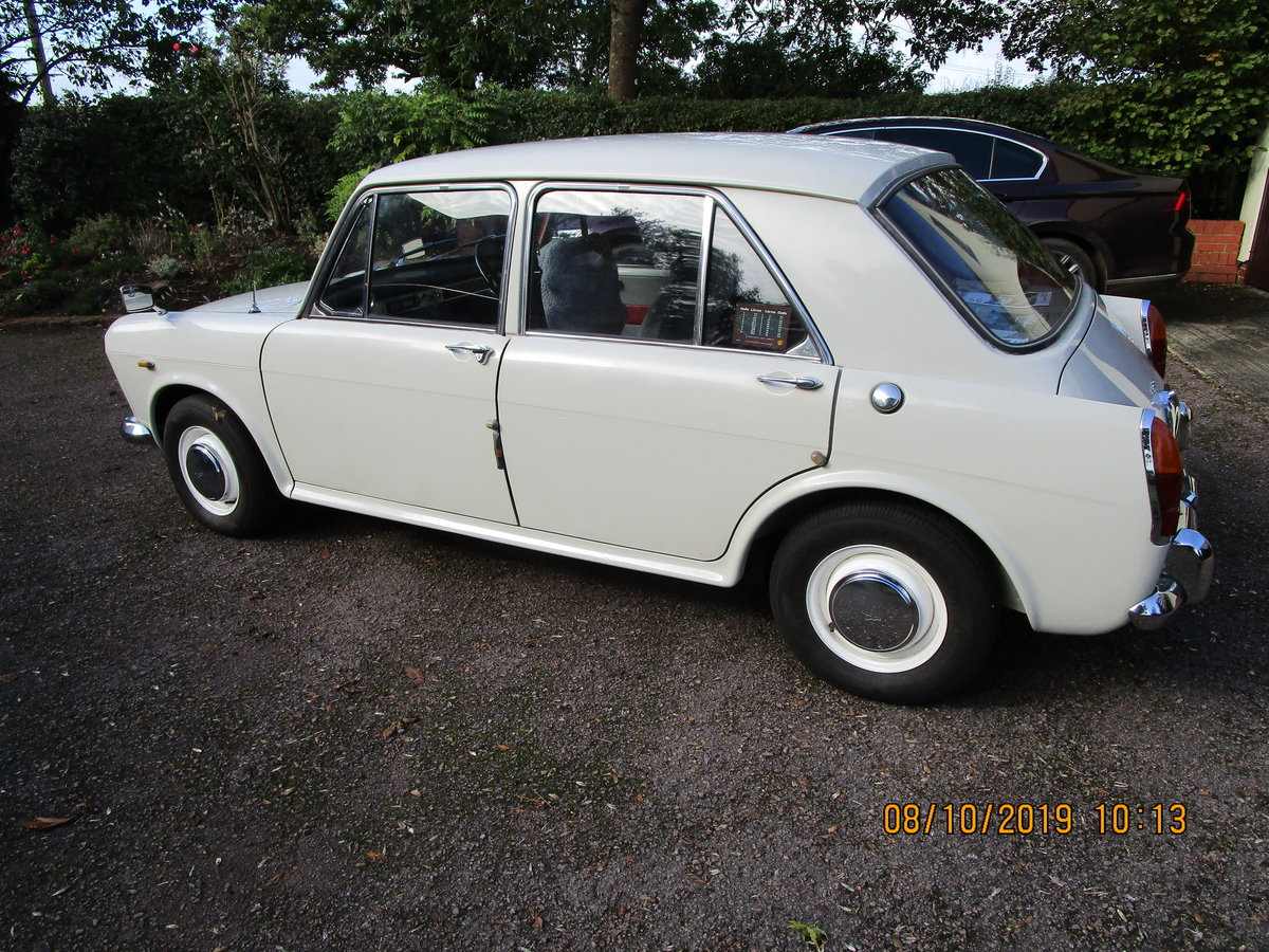1964 Austin Mk1 1100 For Sale (picture 4 of 6)